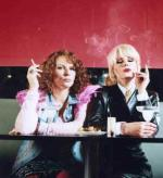 Patsy and Edina