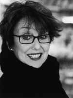 Una Stubbs by Jill Kennington