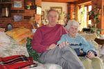 Neil Bell and Gillian Chardet